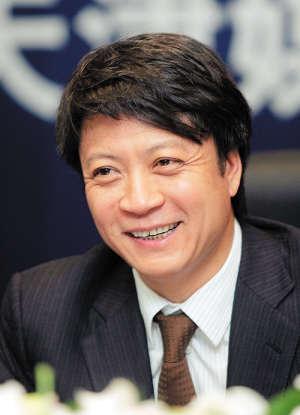 孙宏斌:投资乐视也是一种美好生活