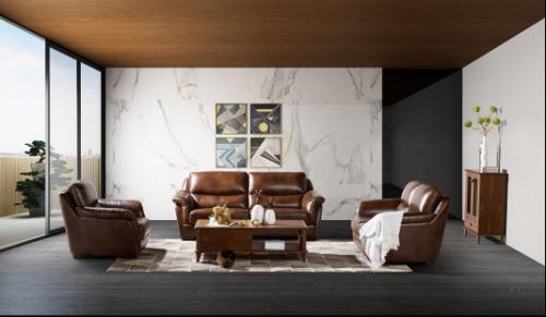左右沙发为你诠释  一套健康舒适好沙发的标准