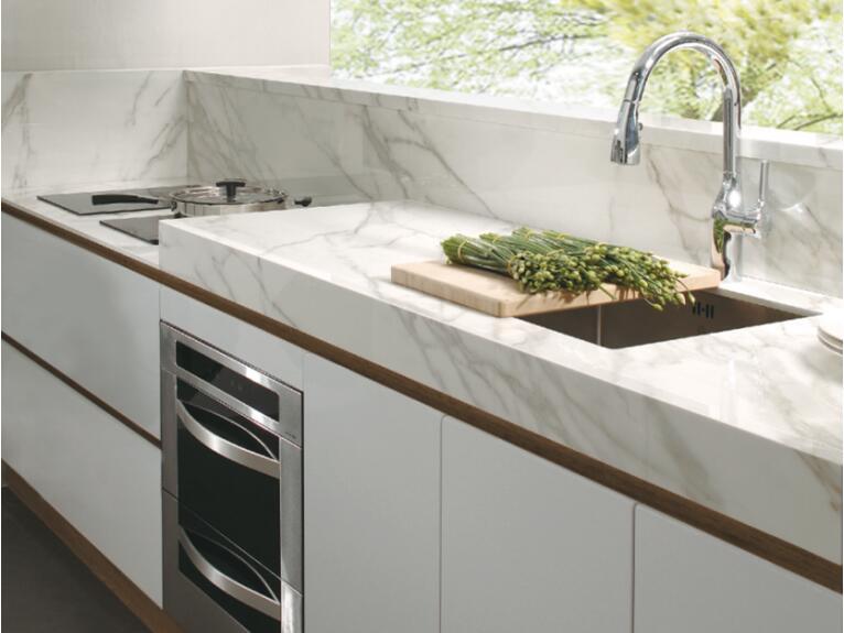 金牌厨柜率先推出量体裁柜  为你量身定制理想厨房