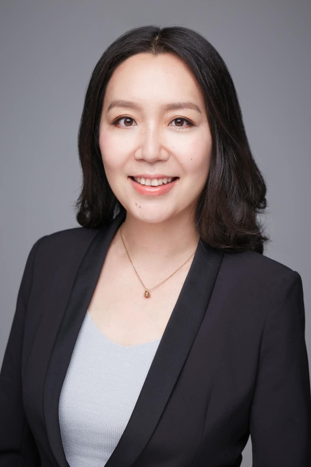 蔡英萃:拓荒中国责任投资
