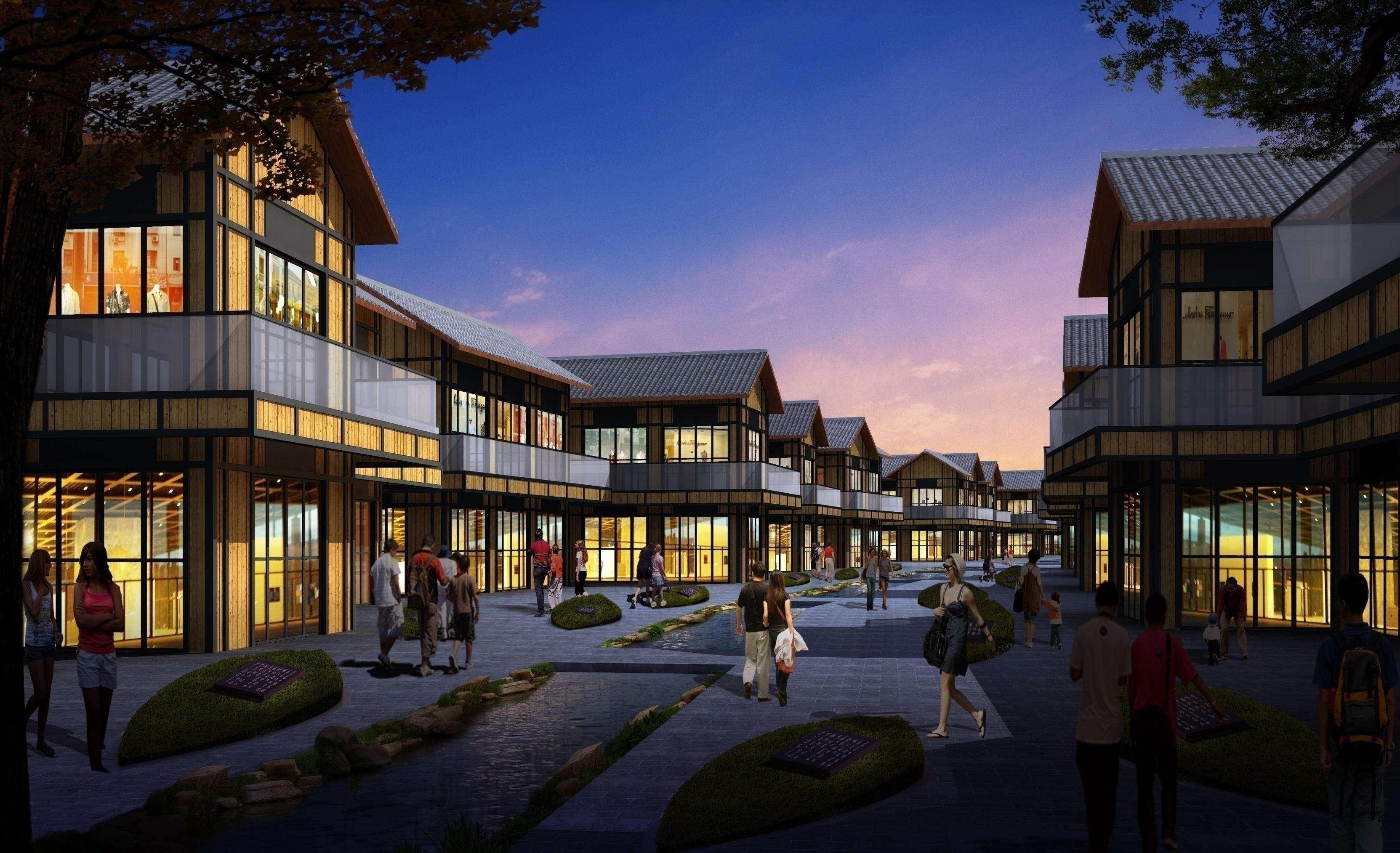 经济日报:探索特色小镇的未来之路