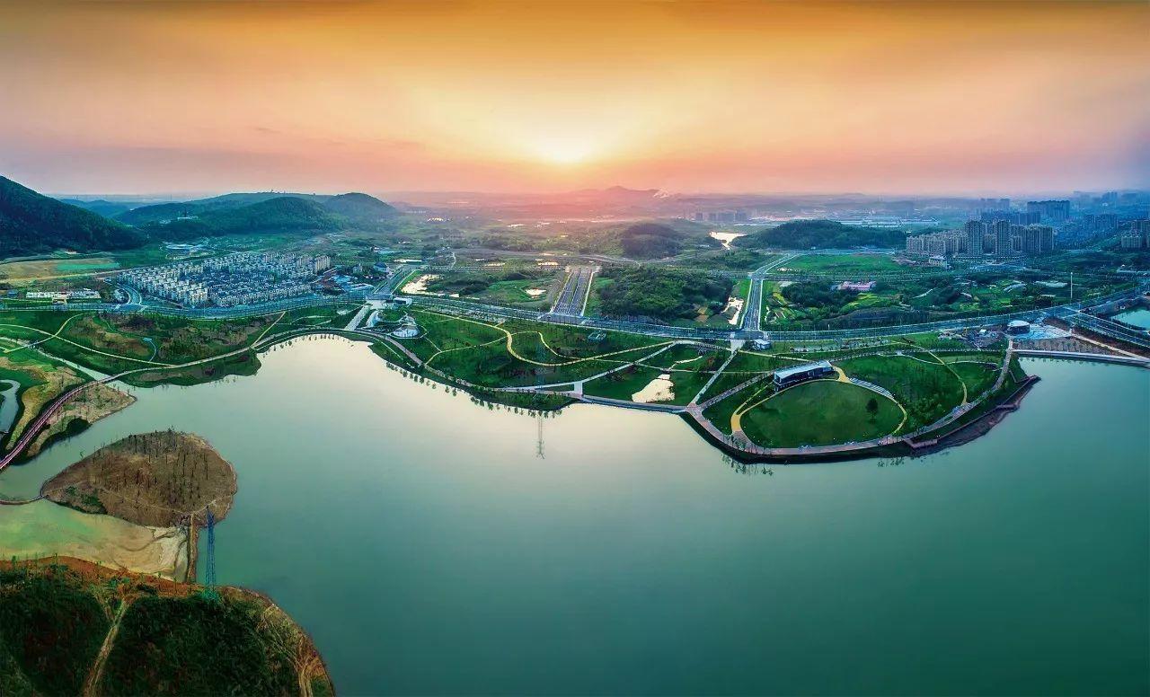 """溧水打造""""会展+""""特色小镇 预计2022年完成建设"""