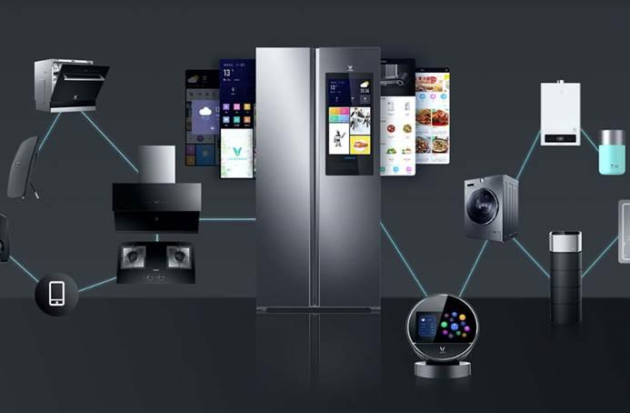 绿色智能家电行业势头好  四六级市场消费需求猛增
