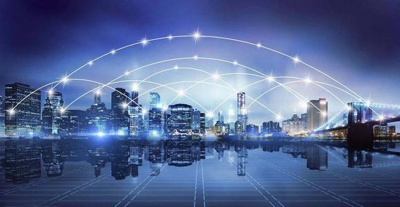 智慧城市建设促进社会治理精准化