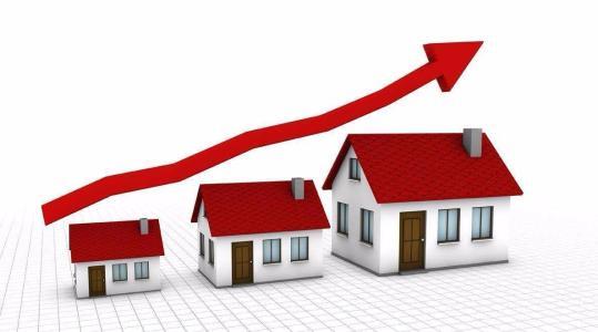 """70城房价连续49个月上涨 """"房住不炒""""持续贯彻"""