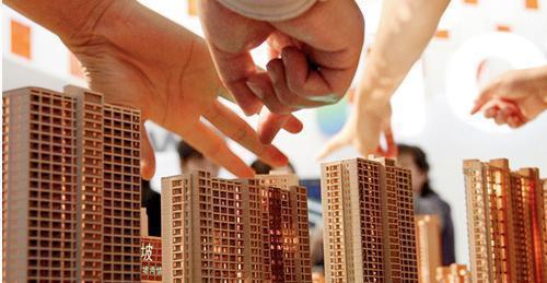 上半年百城房价累计涨幅低位收窄