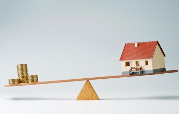 房企股权融资连续4个月攀升