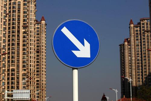 去年12月一线城市新建商品住宅销售价格涨幅回落
