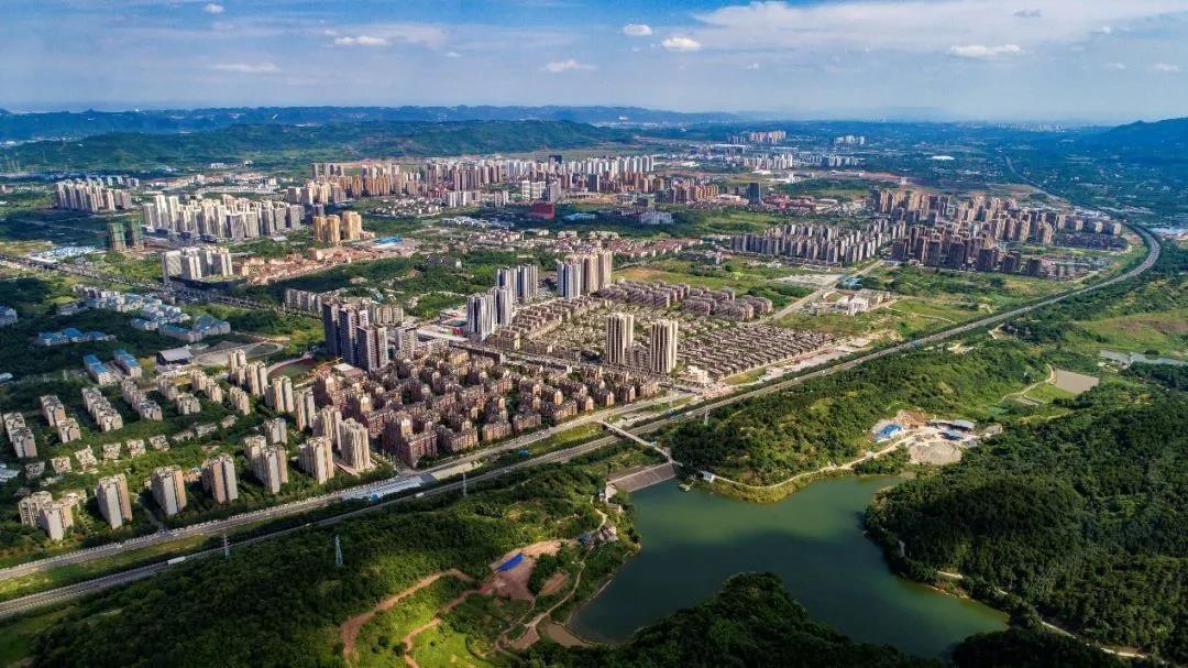 再度联手香港置地 龙湖重回大学城