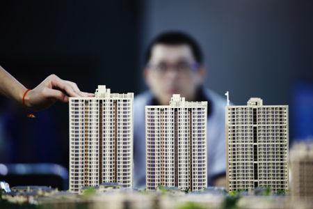 上半年房地产市场持续恢复