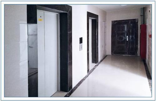 四层及以上新建住宅须设电梯