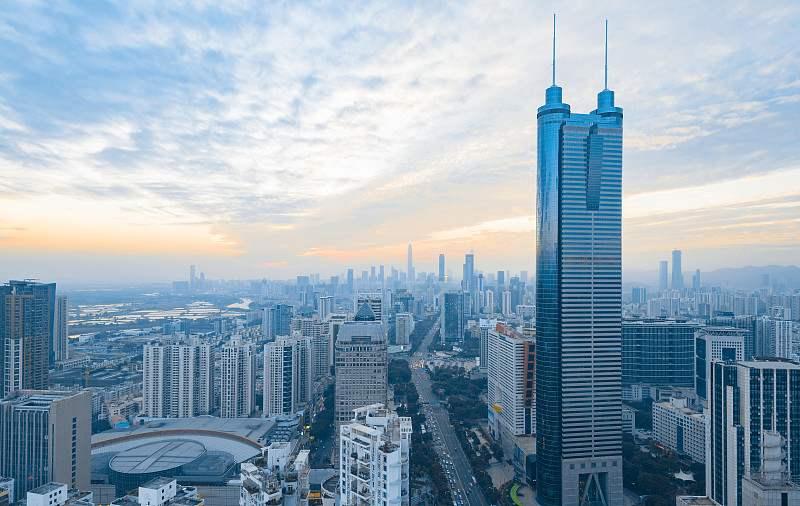 深圳停批商务公寓加大住宅用地供给