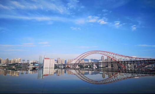 阳光城·天澜道11号 | 地标级风范豪宅定格重庆城市封面