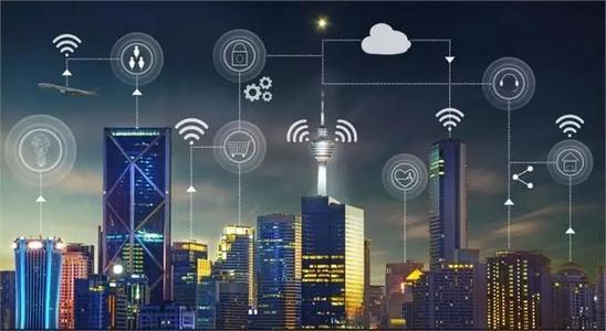 智慧城市怎么建有了量化标准