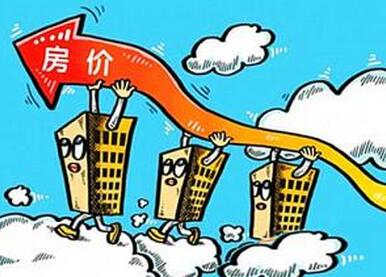 8月大中城市房价稳中略涨
