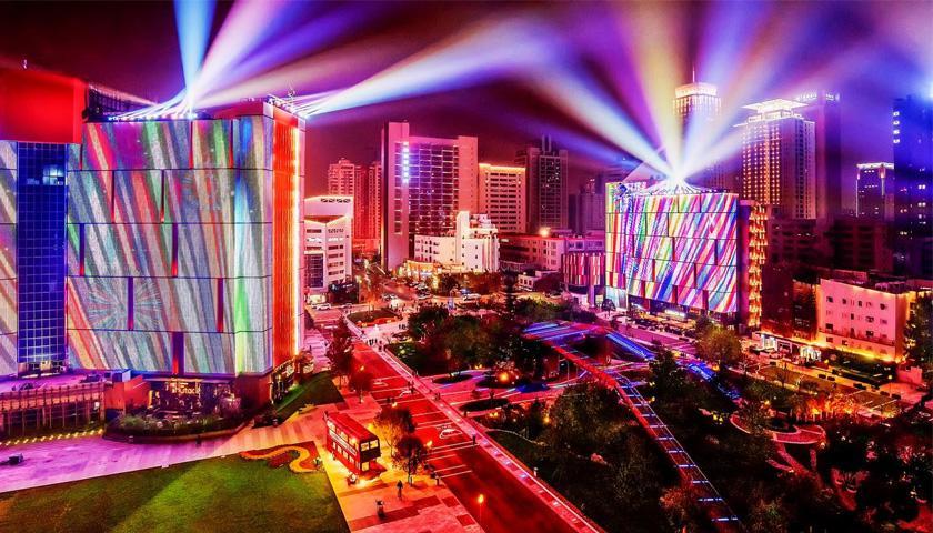 """网红城市如何""""长红""""?将线上流量转化为城市竞争力"""