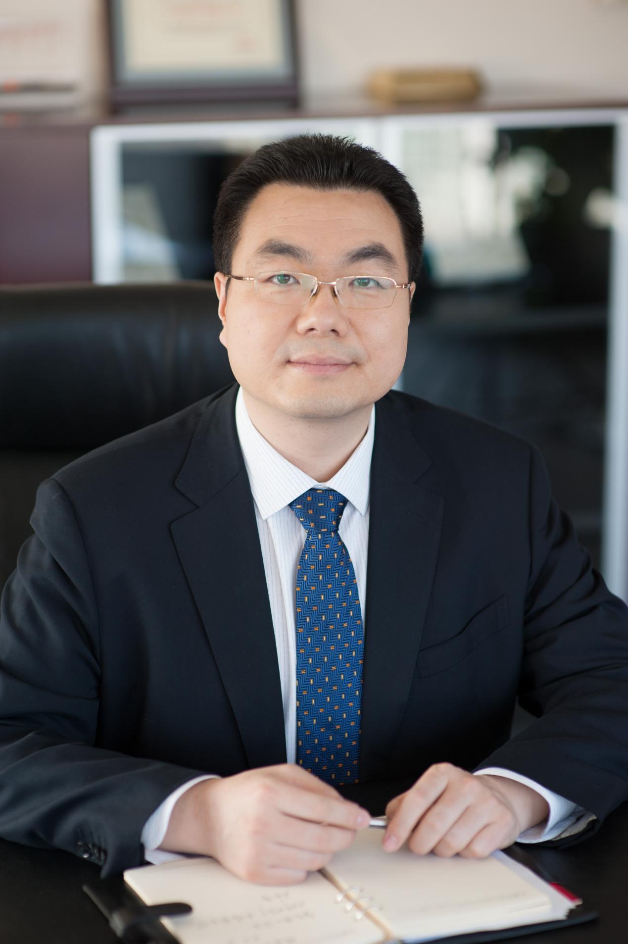 长江对话|稳盛投资许亚峰 调控新常态下的房地产投资契机