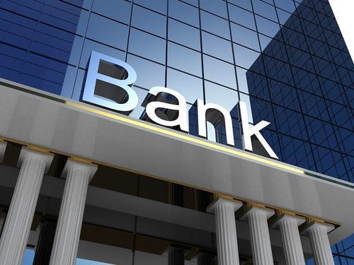 """房地产贷款占比疑似""""超标"""" 部分银行股逆市调整"""