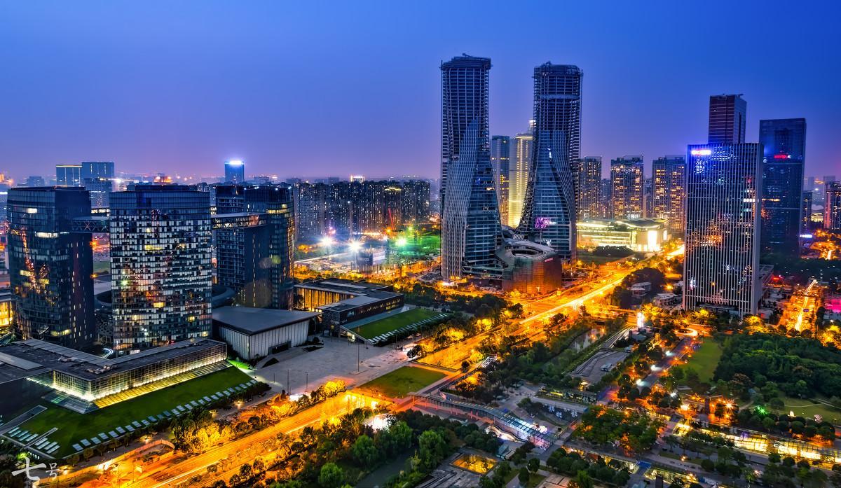 2020年中国百城房价累计上涨3.46% 东莞杭州涨幅居前