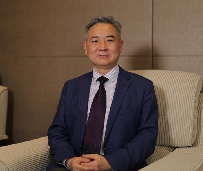 长江对话|徐洪才:积极推进新型城镇化,把握房地产的后半场
