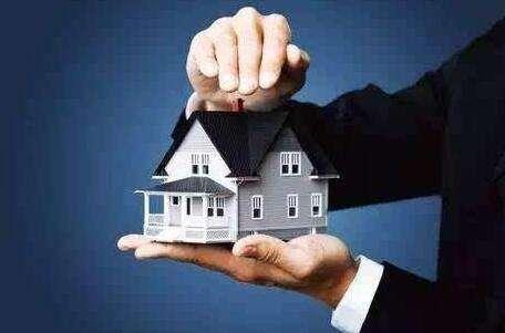 扛起房地产调控城市主体责任