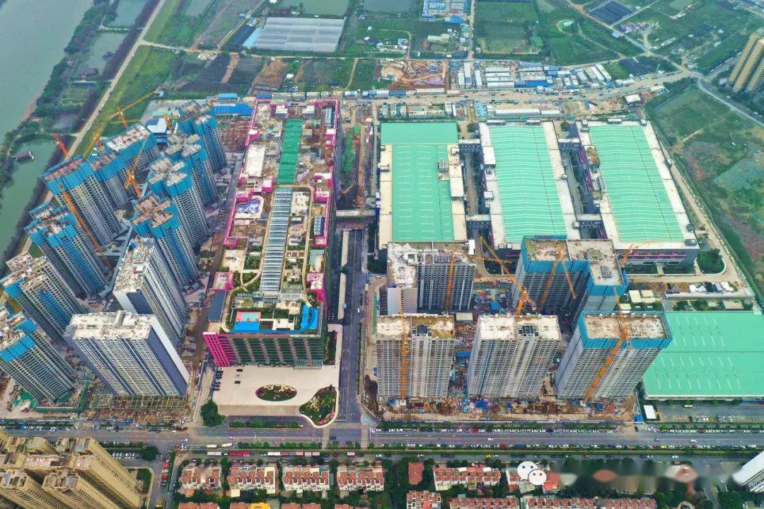 探索新领域,碧桂园向新型企业迈进