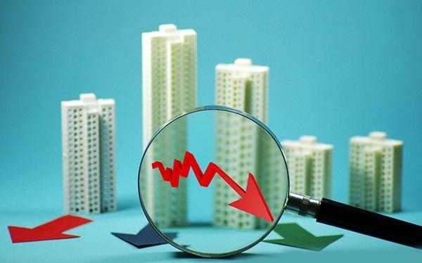 8月广州一二手住宅成交量继续下降