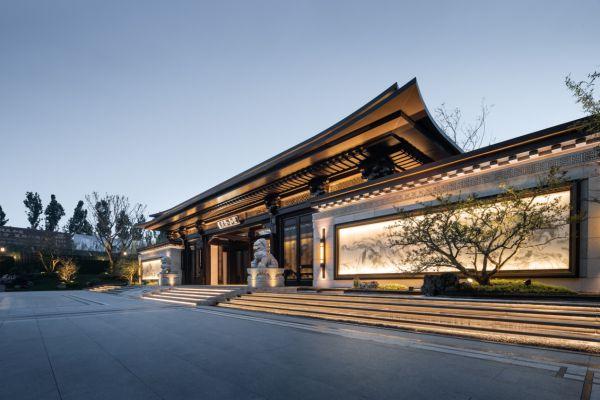 闽南文化&巴渝文化,看建发房产如何玺印重庆,定义新中式生活方式