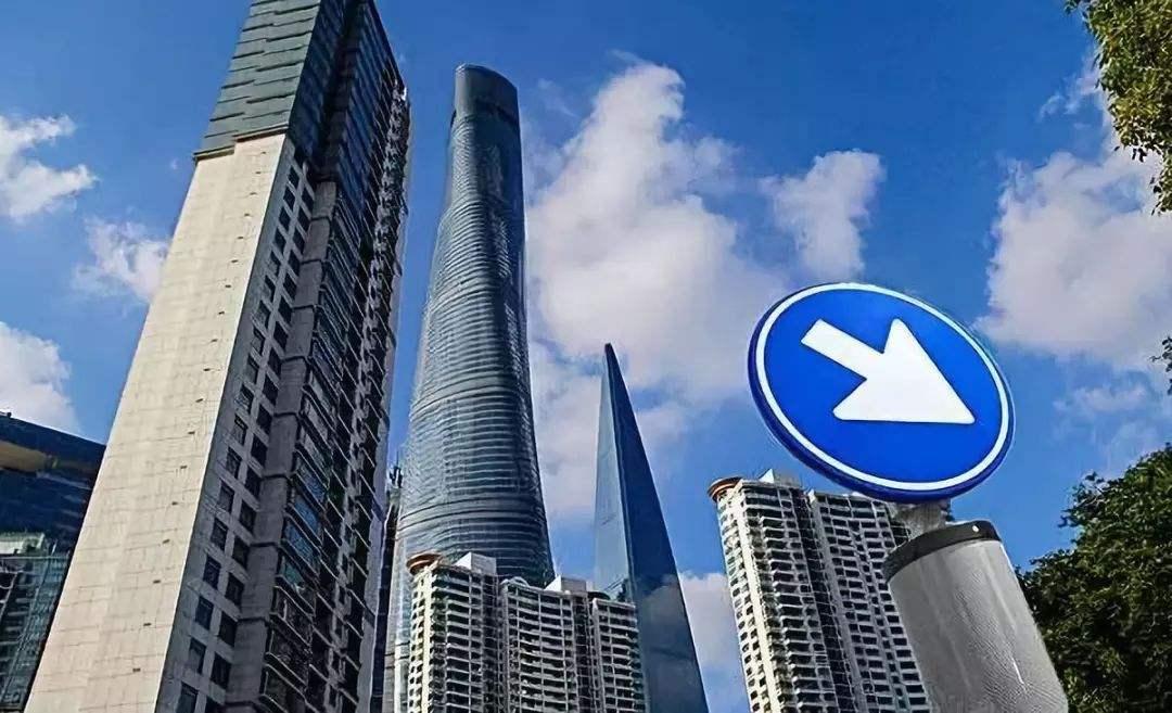 风光不再 楼市下行会影响经济吗