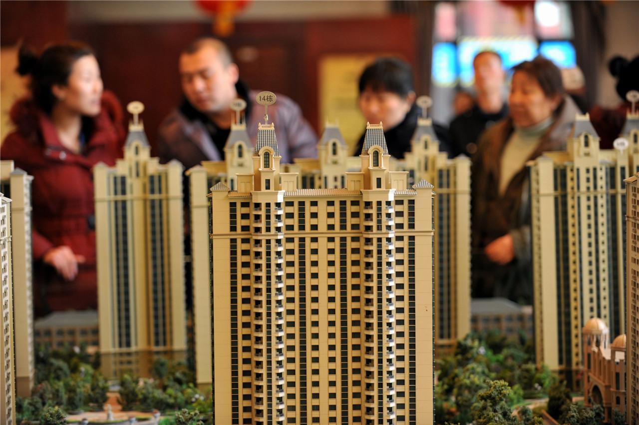 国庆广州楼市一手住宅表现相对活跃 指导价促成交 有楼盘成交过千套
